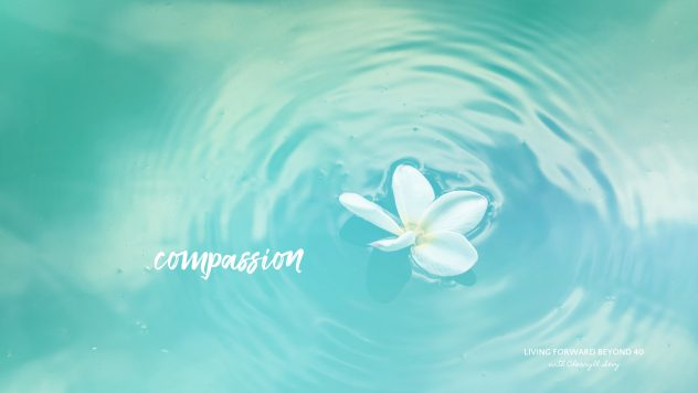 Compassion desktop wallpaper