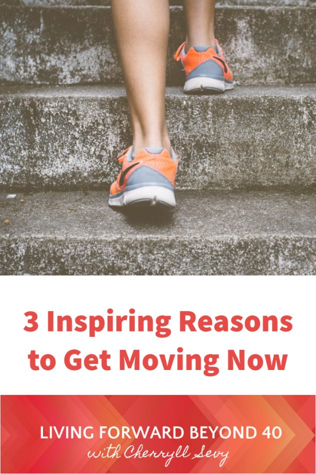 3 Reasons to Move